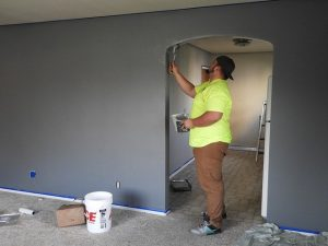 Residential Painting Newmarket